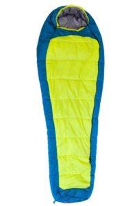 Mumienschlafsack Test bei Schlafsack4you